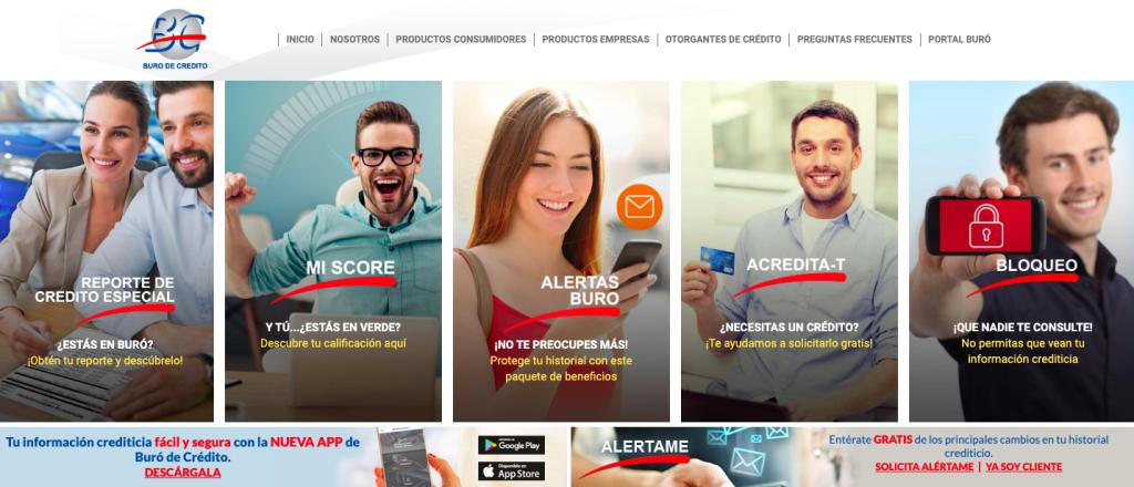¿Cómo checar el Buró de Crédito gratis? de una forma fácil y rápida