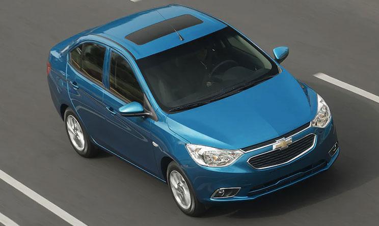 Autos a crédito que puedes comprar por 200 mil pesos como Chevrolet Aveo